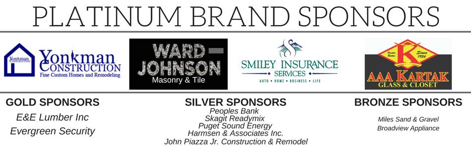 Brand Sponsors