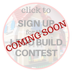 Sign Up for the Lego Build Contest